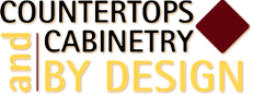 Countertops and Cabinetry by Design